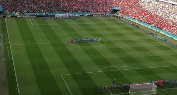 UEFA Euro 2020 - Magyarország - Portugália